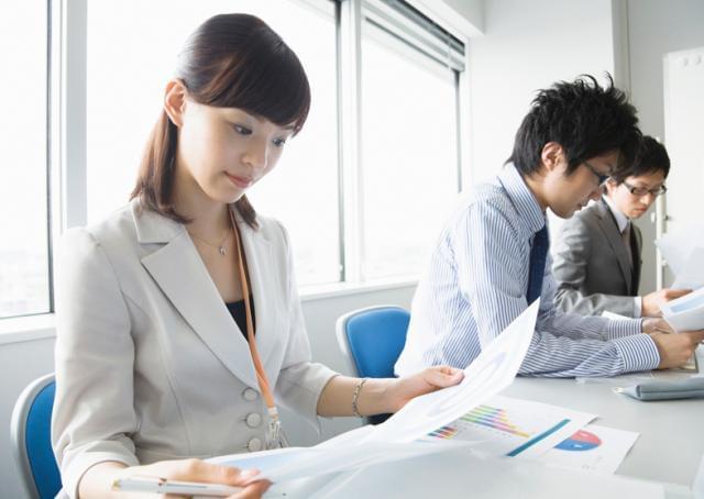 業務を通して様々な知識を吸収するチャンス!私たちと前を向いて挑戦するあなたをお待ちしています。