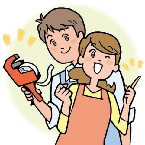 職場では、主婦さんも和気アイアイと活躍中です。話し相手やお友達も、すぐにできますよ♪