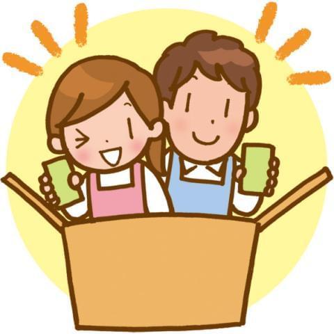 勤務は、9時半〜16時!お仕事終わりにディナーやお買い物も楽しめますし、家事との両立もがんばれます☆