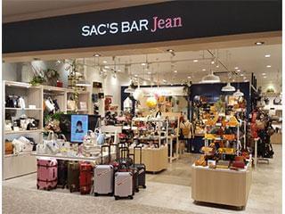 SAC'S BAR Jean 1枚目