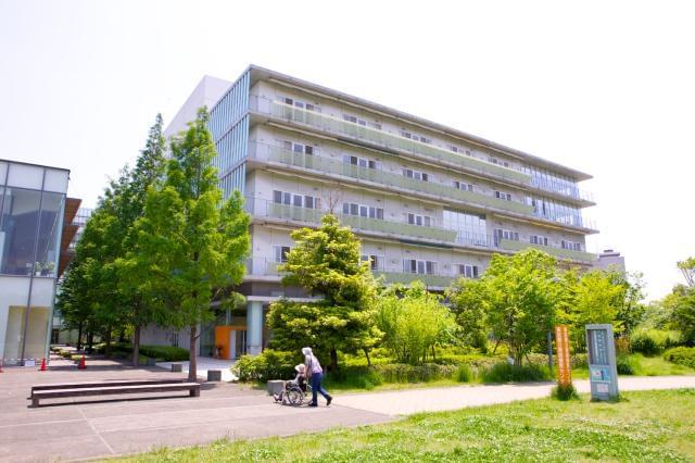 東西線「南砂町駅」から徒歩5分。医療業界で20年以上の歴史を持つ<和風会>が運営する施設です。