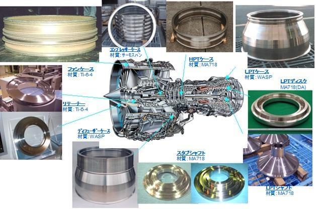『日立金属MMCスーパーアロイ』は、昨秋より日立金属株式会社の100%子会社です!