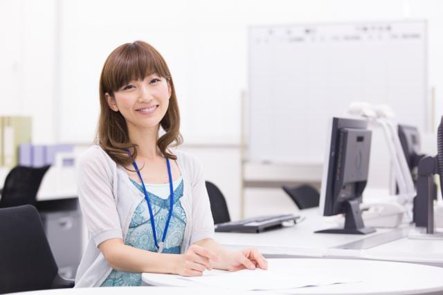 「長期で安定して働きたい!」という方にピッタリの事務ワーク♪人気職種なので、ご応募はお早めに◎