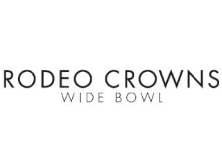 RODEO CROWNS WIDE BOWL 1枚目