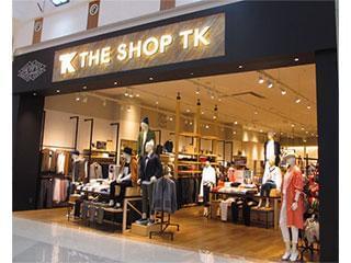 THE SHOP TK 1枚目