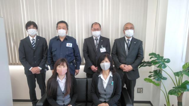 株式会社 ジャパンセキュリティプロモーション 北関東支社