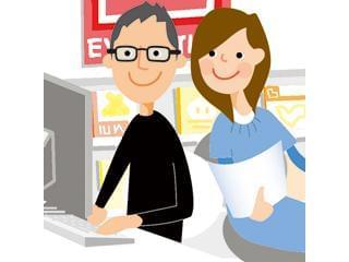 株式会社アンサーコーポレーション/<システム管理及びWeb制作>◆正社員として、新しい職場で始めよう!