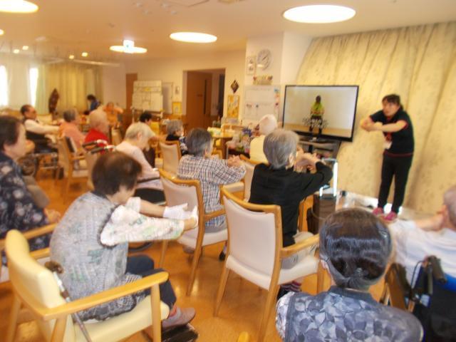 デイサービスセンター ひまわり加島の求人情報