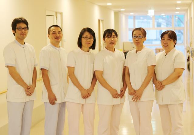 3a0119b309404 患者さん一人ひとりに寄り添い、 安心して受診していただける環境づくりを目指す当院で、 あなたの力を発揮してみませんか?  お子さんをお持ちのスタッフが多数在籍。