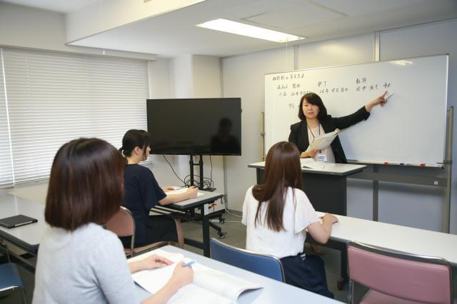 ☆★専門学校・資格スクール併設ならではの、質の高く成長の糧となる充実の研修★☆