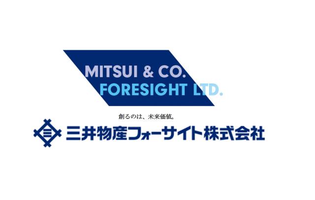 三井物産フォーサイト株式会社【3618_石岡・小美玉】連携