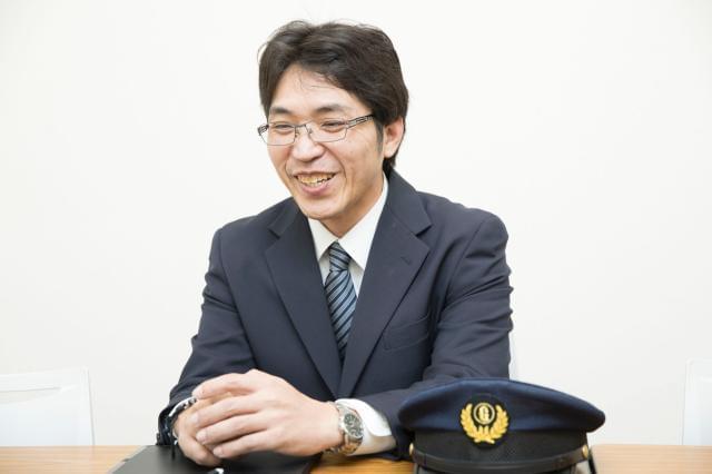 """◆37歳・Nさんの転職成功エピソード◆〈1〉応募理由はズバリ、""""京成グループ""""の安定性。"""