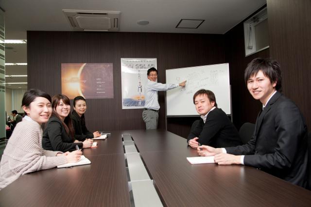 働き方はあなた次第!正社員として、あなたの理想の働き方を実現してください♪