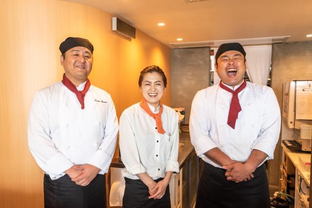 ≪未経験者大歓迎≫ はじめはしっかり研修するので、ご安心を! お客様対応の仕事なので、明るい笑顔があれば大丈夫です。