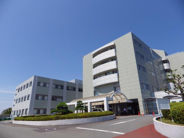 東松山市立市民病院