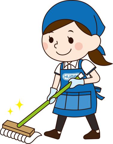 ヒュウマップクリーンサービス ダイナム岐阜関店(121860) 1枚目