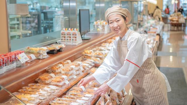 オープニングスタッフで働こう☆ 一緒にお店を作っていきましょう!