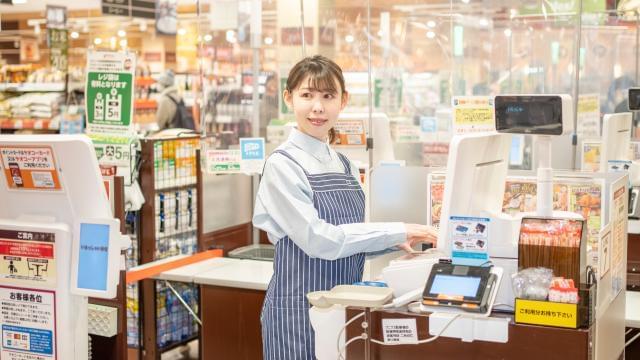 ヤオコー 所沢松井店