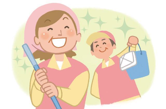 幅広い世代の女性スタッフが大活躍中!気さく&面倒見の良い先輩が、やさしくフォローしますよ♪