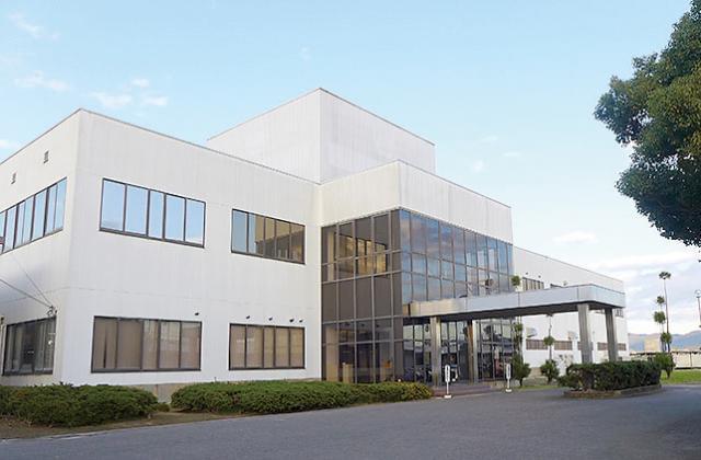 京阪セロファン株式会社 京都工場