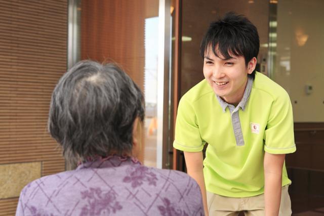 サニーライフ 狛江・木更津の求人情報
