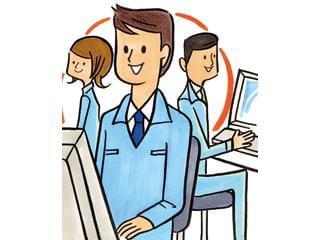 交通費規定支給◇正社員登用制度あり◎ 安定企業の仲間になりませんか。