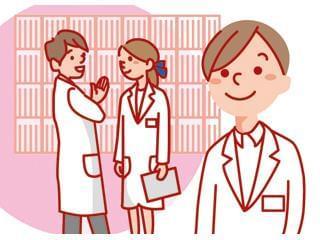 """患者様にお渡しするのは、""""癒し""""の心。地域密着で支持されている薬局です!"""