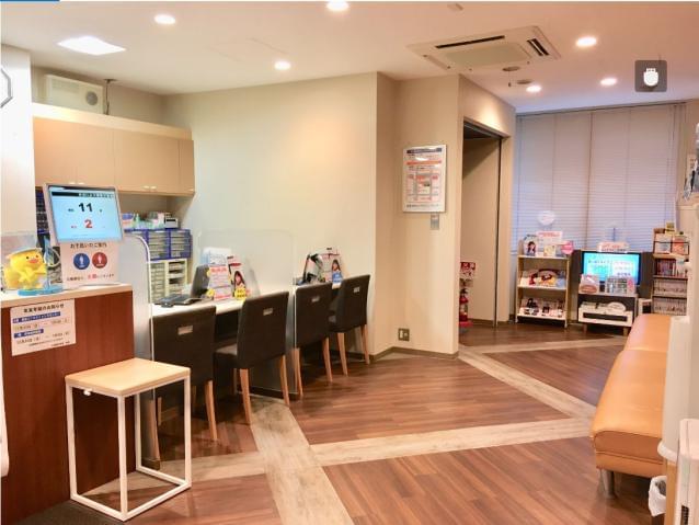 近鉄「奈良」駅からスグの好アクセス!通勤便利な駅チカで続けやすい環境ですよ。