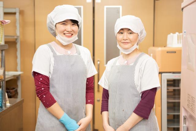 絆フーズ株式会社 1枚目