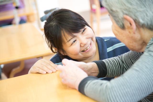 充実した教育体制でサポート☆『社会福祉法人マーヤ』には、あなたが成長できる環境が整っています。