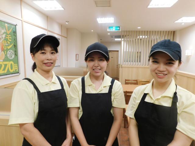 「おかえり」のかわりにおいしいご飯をご提供☆あたたかい雰囲気の店内で活躍できます。