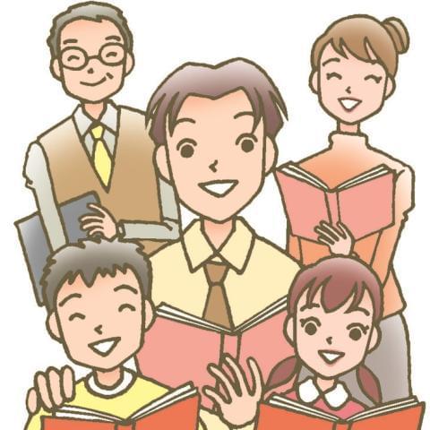 本は、知識と想像力の泉です。 多様な考えや、美しい文章との出会いを応援しましょう!