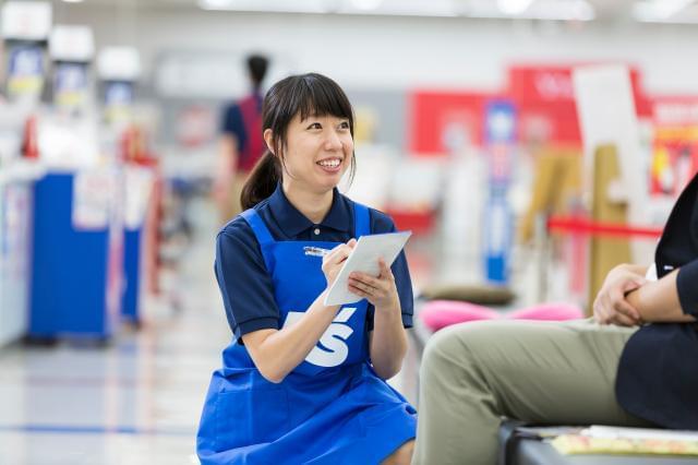 ケーズデンキ 宇土店 1枚目