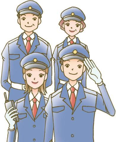 日本管財株式会社 奈良営業所の求人情報