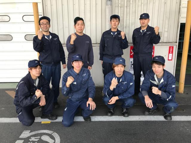 川上産業株式会社 兵庫工場