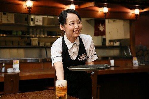 業界No.1のモンテローザは「社員が長く安定して働ける職場」を目指します!