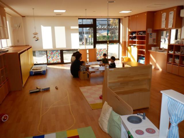 学校法人七松学園/ななつまつナーサリー(認定こども園 七松幼稚園内)