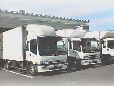 株式会社アーバン・デリバリーサービス 富山営業所