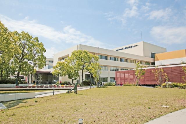 地方独立行政法人大阪府立病院機構 大阪母子医療センター