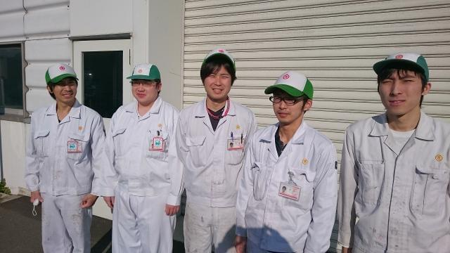 東証一部上場のニッコンホールディングスの中核事業会社! 安定感があり、しっかりと将来を見据えて働けます!