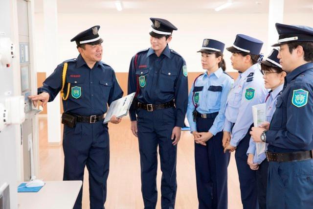 協和警備保障株式会社 名古屋営業所