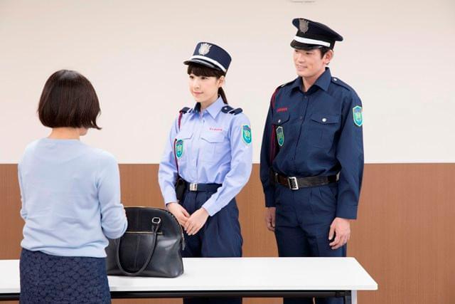 協和警備保障株式会社 大阪支社 1枚目