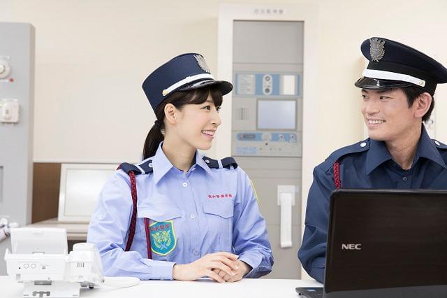 協和警備保障株式会社 東京支社