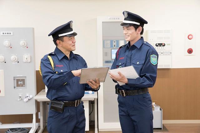 協和警備保障株式会社 大阪支社