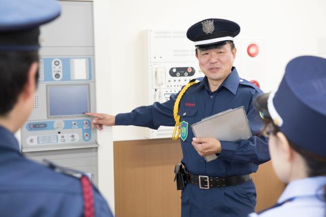 協和警備保障株式会社 京都営業所