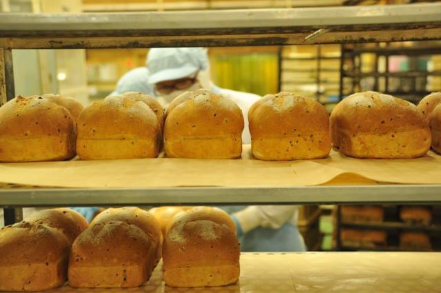 うれしい社員割引あり♪おいしいパンをオトクに購入できます。