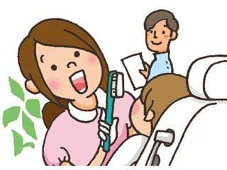 アオキ歯科医院の求人情報