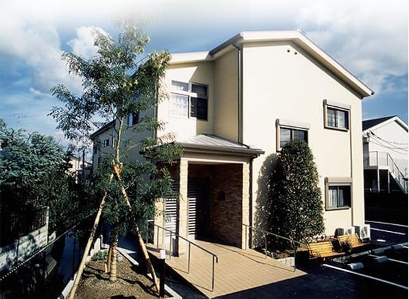 グループホームはるすのお家(うち)・和歌山 1枚目