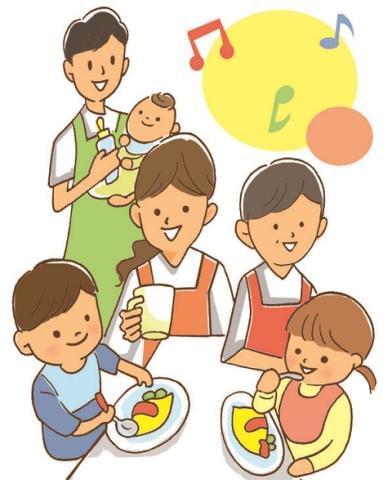 2013年にリニューアルされた保育所です! 笑顔いっぱいの子ども達と一緒に成長しませんか♪
