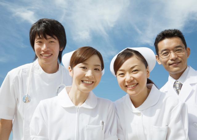 「新田駅」より徒歩15分のクリニック。 主に、内科・胃腸科の診療を行っています。